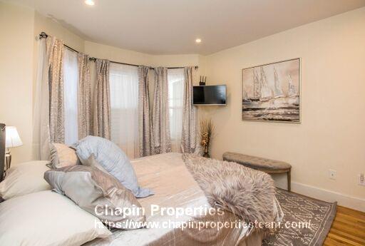 3 Bedrooms, Riverside Rental in Boston, MA for $6,000 - Photo 1