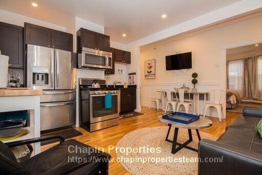 3 Bedrooms, Riverside Rental in Boston, MA for $6,000 - Photo 2