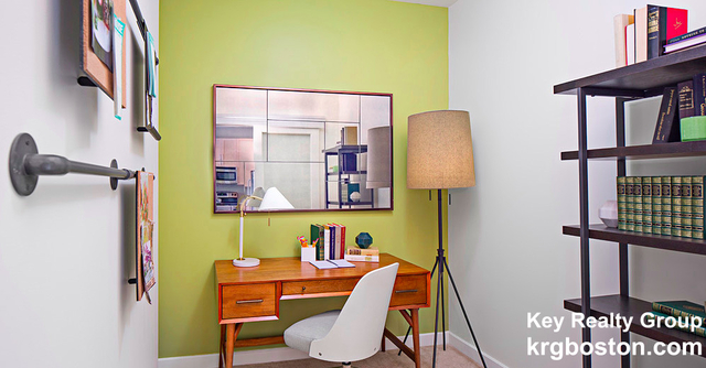 1 Bedroom, D Street - West Broadway Rental in Boston, MA for $3,225 - Photo 2