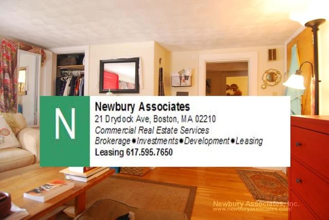 Studio, Lower East Mills - Cedar Grove Rental in Boston, MA for $1,895 - Photo 2
