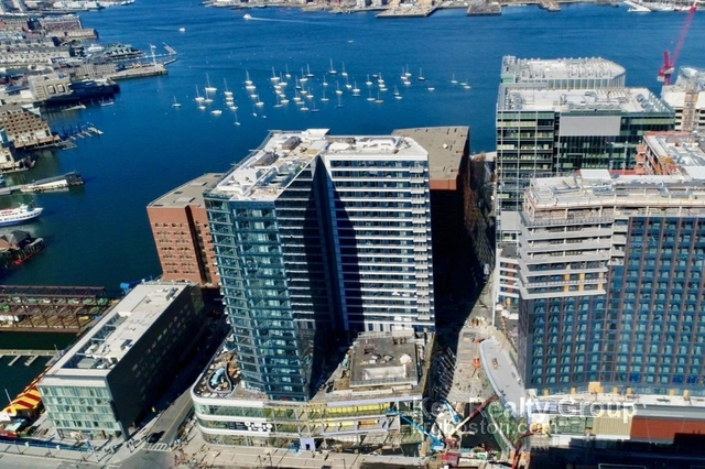 1 Bedroom, Seaport District Rental in Boston, MA for $3,122 - Photo 2