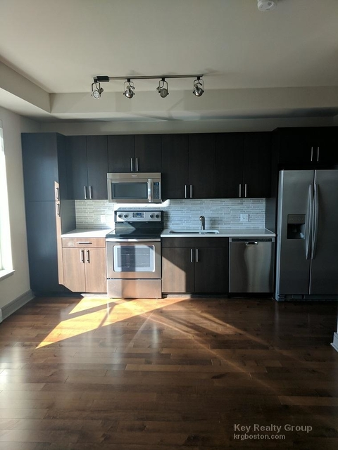 1 Bedroom, Seaport District Rental in Boston, MA for $4,100 - Photo 1