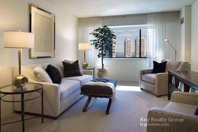 1 Bedroom, Downtown Boston Rental in Boston, MA for $3,642 - Photo 2