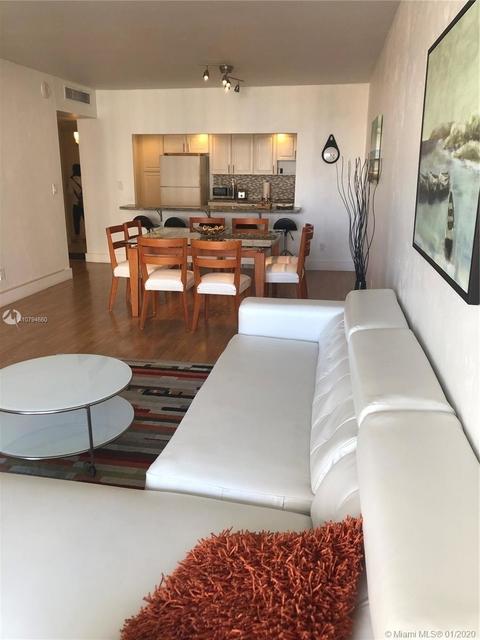 1 Bedroom, Golden Shores Ocean Boulevard Estates Rental in Miami, FL for $2,400 - Photo 1