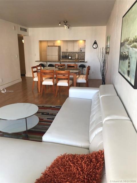 1 Bedroom, Golden Shores Ocean Boulevard Estates Rental in Miami, FL for $2,400 - Photo 2