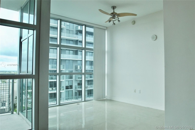 Studio, Midtown Miami Rental in Miami, FL for $1,850 - Photo 2