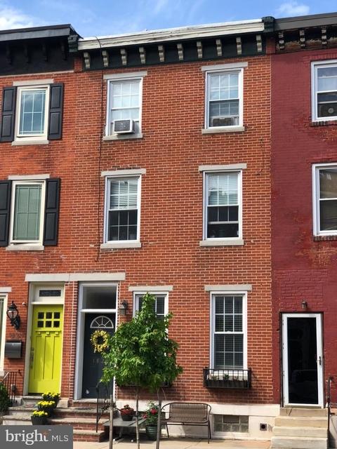 1 Bedroom, Graduate Hospital Rental in Philadelphia, PA for $1,800 - Photo 2