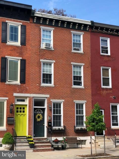 1 Bedroom, Graduate Hospital Rental in Philadelphia, PA for $1,800 - Photo 1