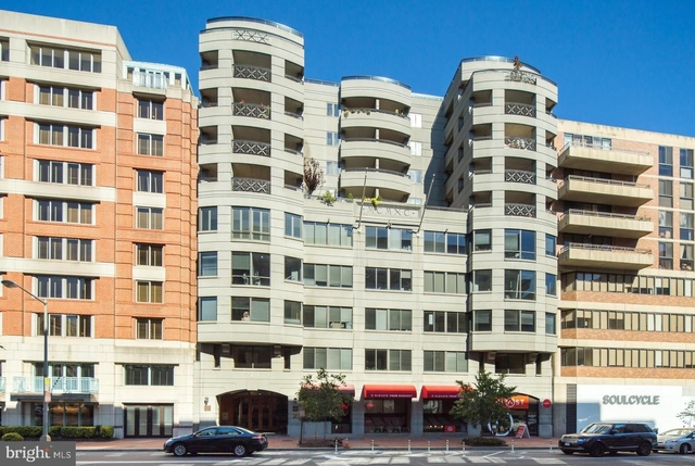 1 Bedroom, West End Rental in Washington, DC for $2,390 - Photo 1