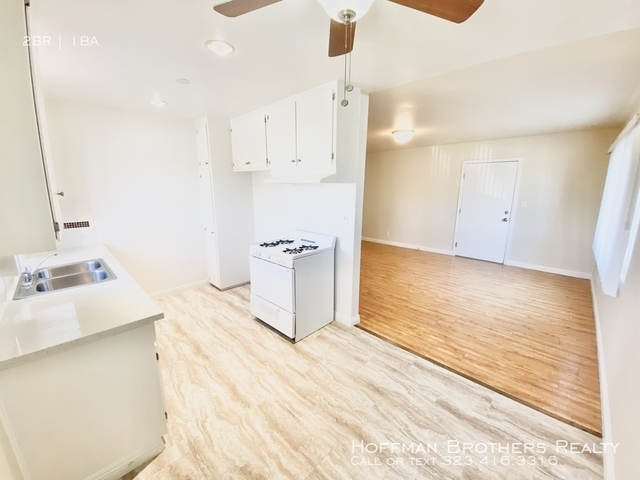 2 Bedrooms, North Inglewood Rental in Los Angeles, CA for $1,995 - Photo 1