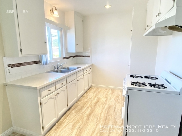 2 Bedrooms, North Inglewood Rental in Los Angeles, CA for $1,995 - Photo 2