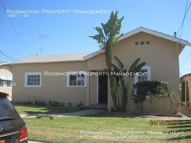 3 Bedrooms, Mariposa Rental in Los Angeles, CA for $2,700 - Photo 1