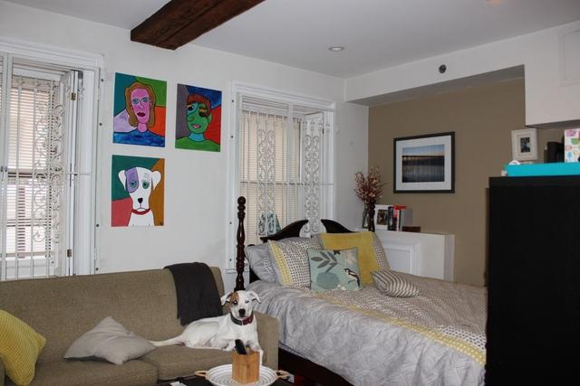 Studio, Beacon Hill Rental in Boston, MA for $1,925 - Photo 1