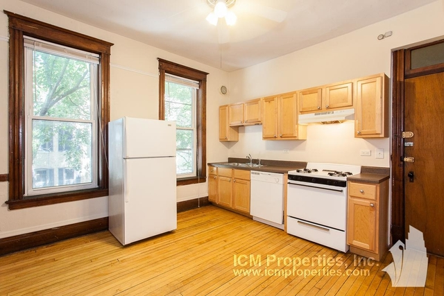 2 Bedrooms, Sheffield Rental in Chicago, IL for $1,650 - Photo 1
