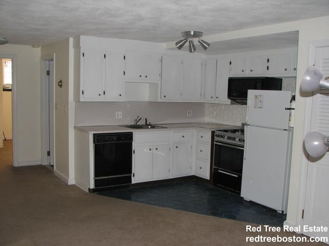 1 Bedroom, Bay Village Rental in Boston, MA for $2,000 - Photo 1
