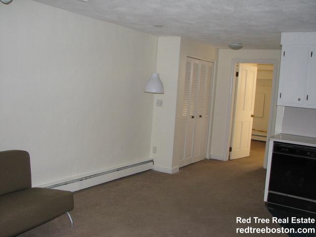 1 Bedroom, Bay Village Rental in Boston, MA for $2,000 - Photo 2