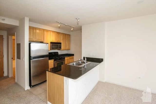 Studio, Fulton River District Rental in Chicago, IL for $1,987 - Photo 1