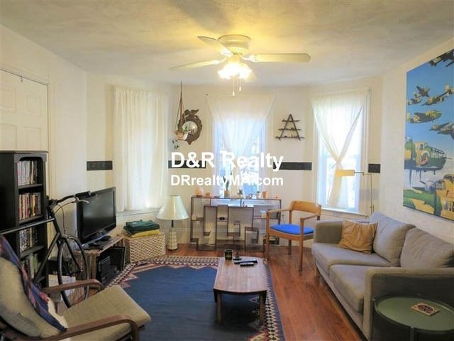 2 Bedrooms, Spring Hill Rental in Boston, MA for $2,100 - Photo 1