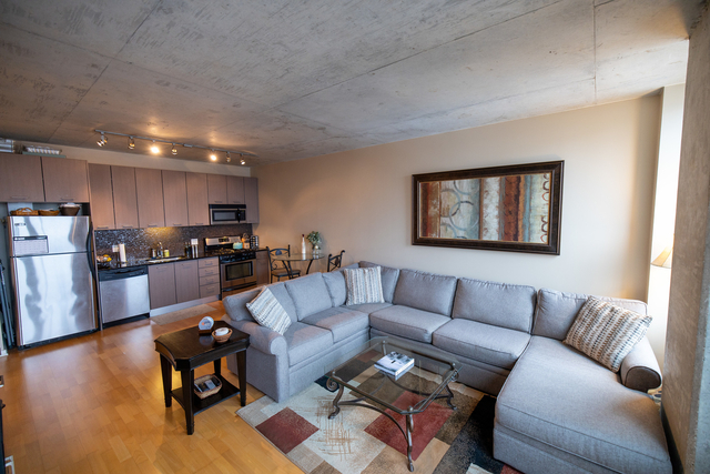 1 Bedroom, West Loop Rental in Chicago, IL for $2,100 - Photo 2