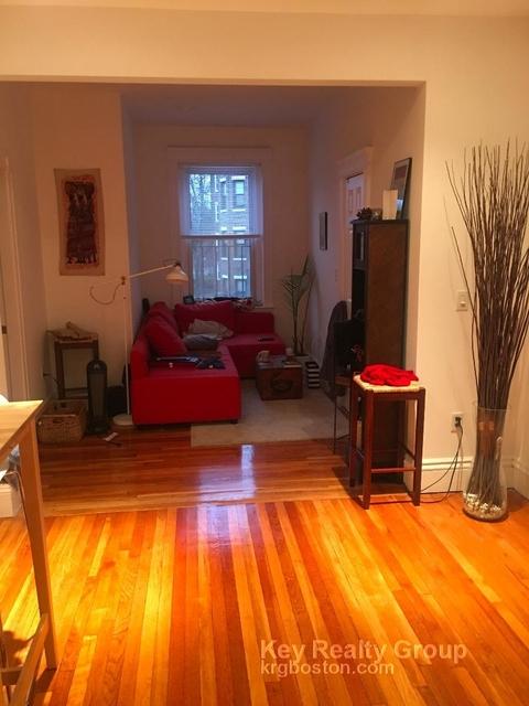 1 Bedroom, West Fens Rental in Boston, MA for $2,450 - Photo 2