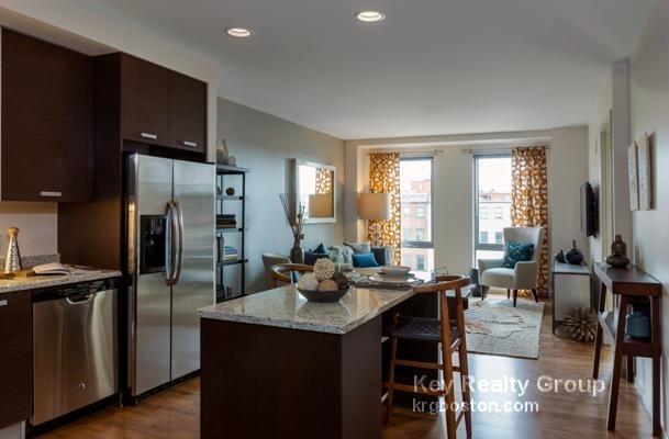 1 Bedroom, Downtown Boston Rental in Boston, MA for $3,495 - Photo 1