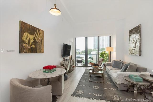 1 Bedroom, Little San Juan Rental in Miami, FL for $2,100 - Photo 1