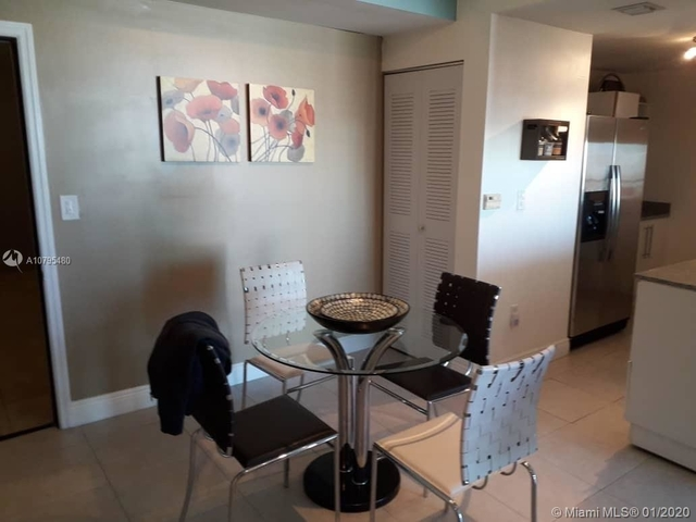 1 Bedroom, Media and Entertainment District Rental in Miami, FL for $2,050 - Photo 2