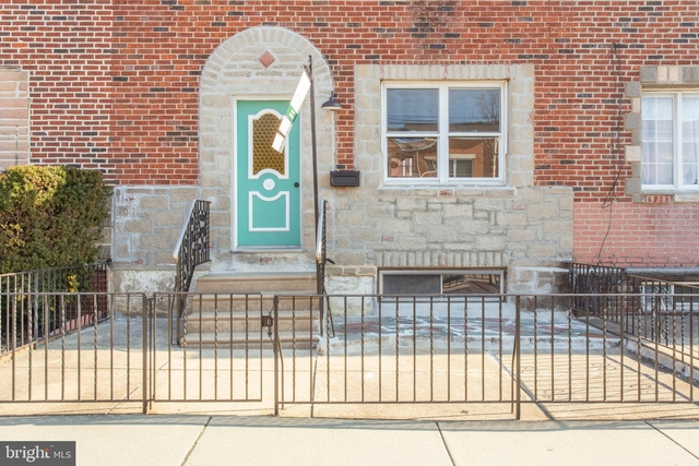 3 Bedrooms, Grays Ferry Rental in Philadelphia, PA for $1,400 - Photo 1