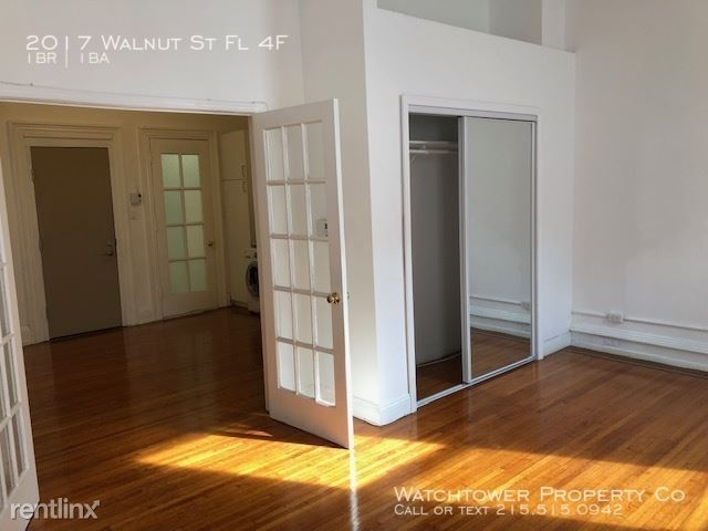 1 Bedroom, Center City West Rental in Philadelphia, PA for $1,750 - Photo 1