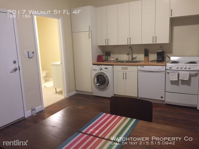 1 Bedroom, Center City West Rental in Philadelphia, PA for $1,750 - Photo 2