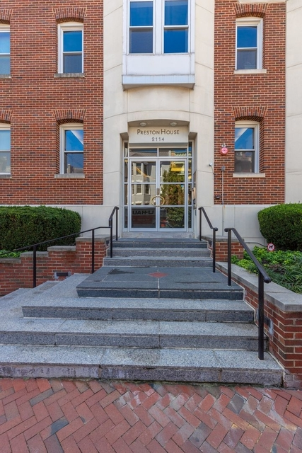 2 Bedrooms, West End Rental in Washington, DC for $3,500 - Photo 2
