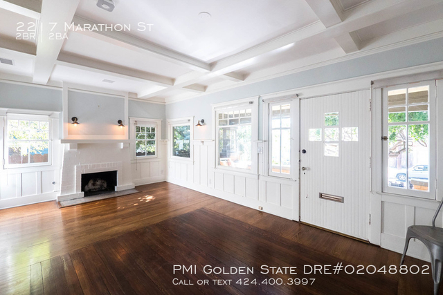 2 Bedrooms, Greater Echo Park Elysian Rental in Los Angeles, CA for $4,200 - Photo 1