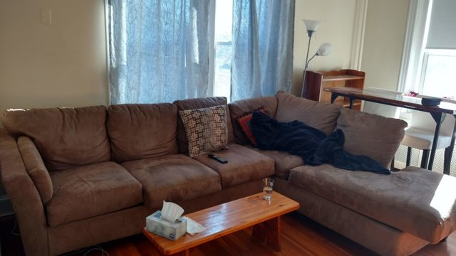 1 Bedroom, Neighborhood Nine Rental in Boston, MA for $2,150 - Photo 2