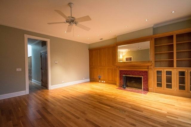 2 Bedrooms, Wrightwood Rental in Chicago, IL for $3,300 - Photo 2