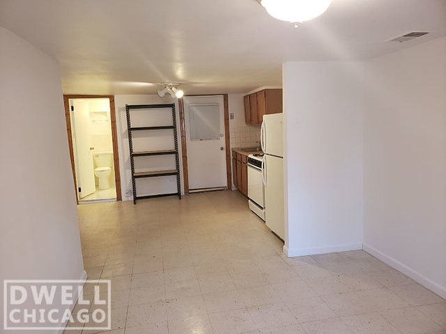 1 Bedroom, Logan Square Rental in Chicago, IL for $1,200 - Photo 2