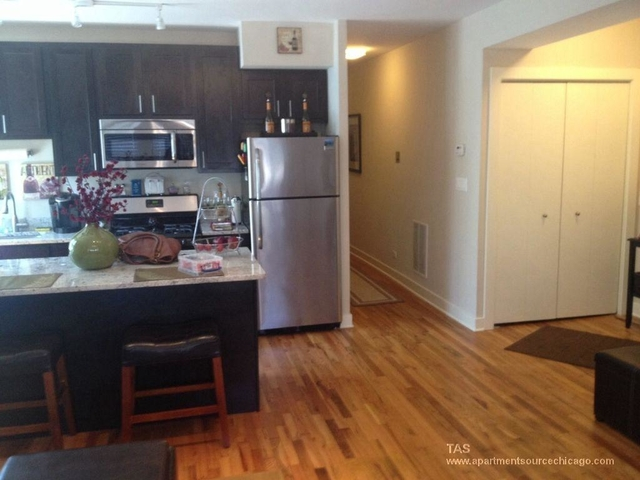 2 Bedrooms, Ravenswood Rental in Chicago, IL for $2,075 - Photo 2