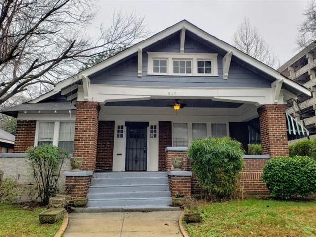 3 Bedrooms, Old Fourth Ward Rental in Atlanta, GA for $1,800 - Photo 1