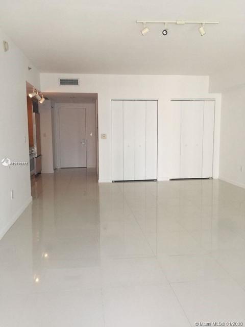 Studio, Miami Financial District Rental in Miami, FL for $2,150 - Photo 2