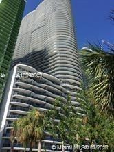 1 Bedroom, Seaport Rental in Miami, FL for $1,875 - Photo 1