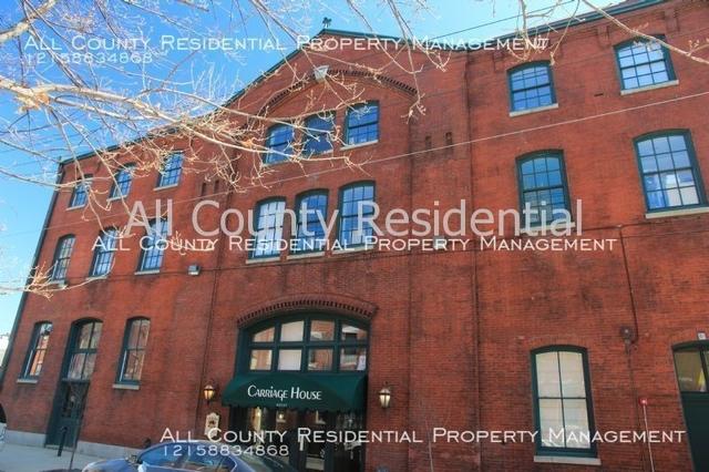 2 Bedrooms, Fairmount - Art Museum Rental in Philadelphia, PA for $1,775 - Photo 1