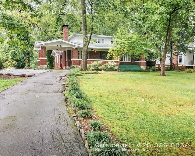4 Bedrooms, East Lake Rental in Atlanta, GA for $2,925 - Photo 2