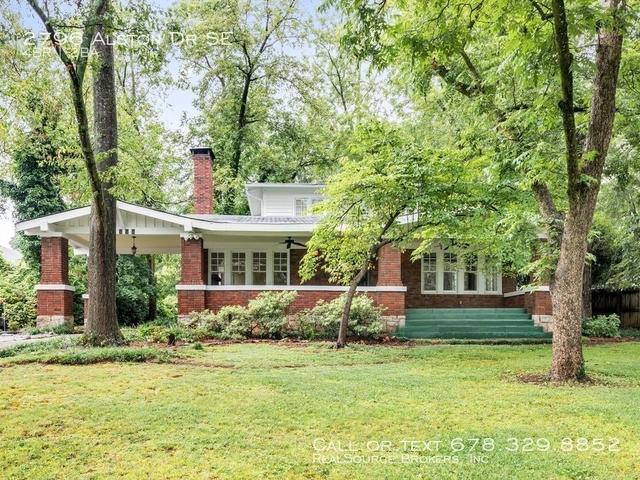 4 Bedrooms, East Lake Rental in Atlanta, GA for $2,925 - Photo 1