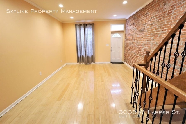 2 Bedrooms, Fairmount - Art Museum Rental in Philadelphia, PA for $1,750 - Photo 2