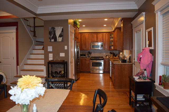 2 Bedrooms, D Street - West Broadway Rental in Boston, MA for $3,300 - Photo 1