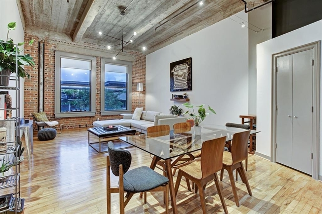 1 Bedroom, Downtown Houston Rental in Houston for $2,000 - Photo 1