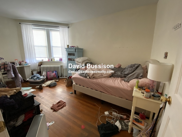 4 Bedrooms, Coolidge Corner Rental in Boston, MA for $4,650 - Photo 2