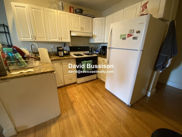 4 Bedrooms, Coolidge Corner Rental in Boston, MA for $4,650 - Photo 1