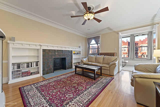 3 Bedrooms, Hyde Park Rental in Chicago, IL for $2,400 - Photo 2