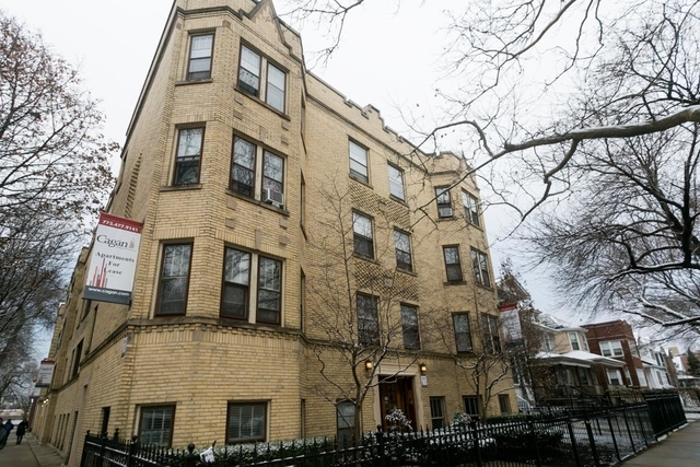 3 Bedrooms, Ravenswood Rental in Chicago, IL for $2,195 - Photo 1