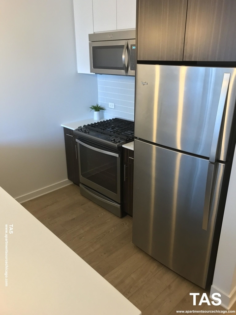 2 Bedrooms, The Loop Rental in Chicago, IL for $3,272 - Photo 1
